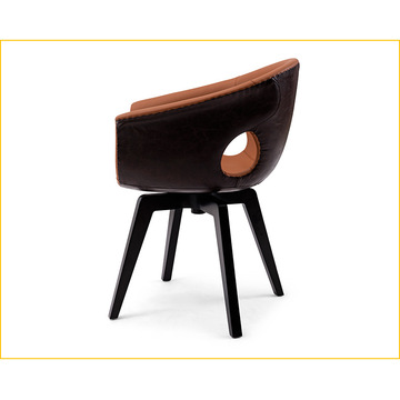 Réplique Poltrona Frau Ginger Chair