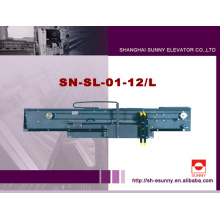 Drived by belt low noise high quality Lift Door parts