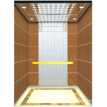 Пассажирский Лифт Лифт Зеркалом Вытравленное Мистер И РСЗО Аксен Ты-К182