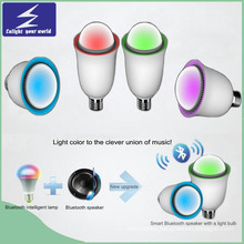 Smart Christmas Decorative LED Bulb Light