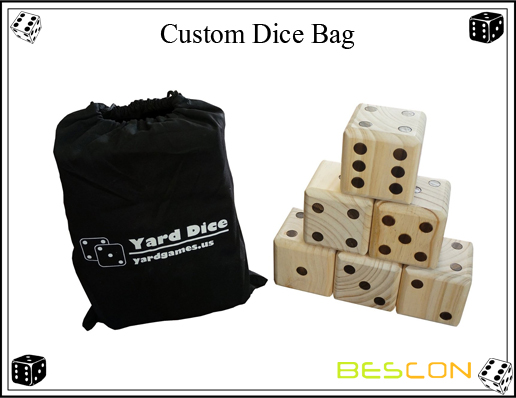 Custom Dice Bag-2
