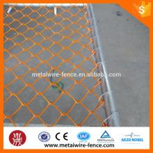 Arame de malha cerca de ligação temporária (fornecedor da China)