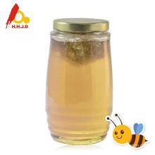 Miel de abeja pura acacia para la venta