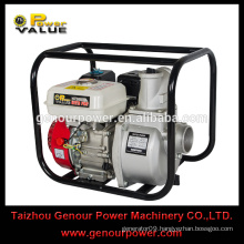 HONDA 168F-1 3inch gasoline engine gasoline water pump wp30, centrifugal water pumps