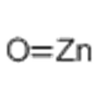 Óxido de zinco CAS 1314-13-2