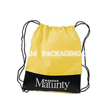 Gift Cotton Pouch Bag Packing with Custom Logo