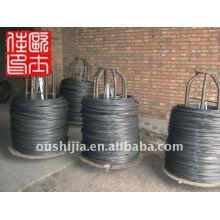 Alambre de acero de 4mm 2mm de alto carbono