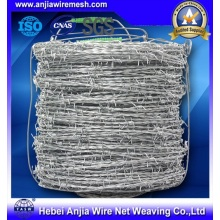Galvanized Barbed Wire/Barbed Wire Mesh
