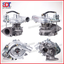 CT16 2KD turbo para toyota vigo Cartridge