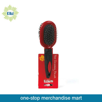 pet comb and brush