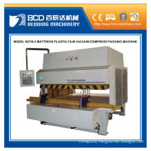 Mattress Plastic Film Compress Packing Machine (BZYB -2)