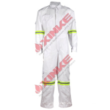 9oz C/N flame retardant coverall for welding workwear