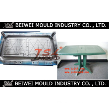 Injection Plastic Table Mold in Huangyan
