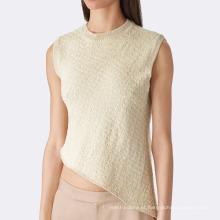 A camisola de alças das mulheres 15PKBS34 de bambu