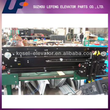 Elevator car door operator KX-S-111