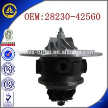 Turbo chra GT1749 28230-42560 716938-5001 pour Hyundai