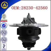 turbo chra GT1749 28230-42560 716938-5001 for Hyundai