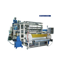 Waar te koop Film Extrusion Machine