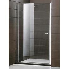 One Pivot Shower Room Screen