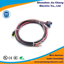 Custom Wire Harness and Cable Assembly Shenzhen Manufacturer