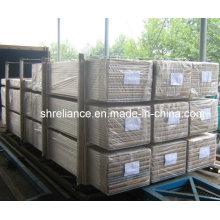 Aluminium / Aluminium Extrusion Vierkantrohr / Schlauch und Rohr
