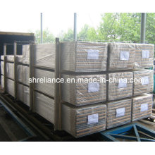Aluminium / Aluminium Extrusion Square Tube / Tubing and Pipe