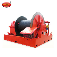 JK Mining Electric High Speed Winch for Sale