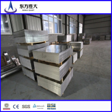 China Fornecedor Preço Prime T3 Tinplate em folhas