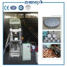 Metal Powder Forming Hydraulic Press Machine 100T