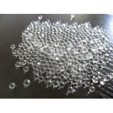 Perles de verre de sécurité routière sur Aastho