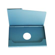 Titular de cartão de visita promocional nome nome cartão casos