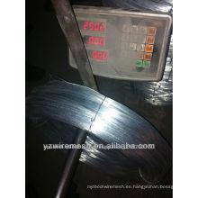 Xinji yongzhong fabricación de alambre galvanizado
