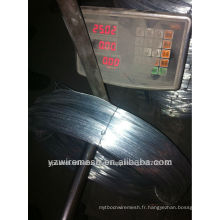 Xinji yongzhong fabrication galvanisée par fil