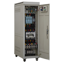 Regulador de Voltaje Automático SBW (250KVA, 300KVA, 500KVA, 800KVA, 1000KVA)