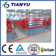 Roof Use and New Condition Double Layer Roll Forming Machine