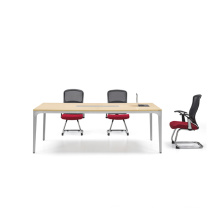 Simple Design High End Office Meeting Table Desk (FOH-VIRT24)