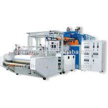 Máquina de Película de Estiramiento de Pallant / línea de producción de Pallant de plástico