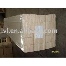 Embalaje usado LVL para paletas