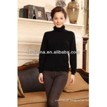 100% cashmere winter sweater for women