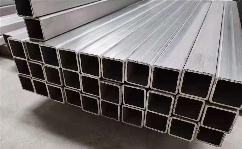 Sqaure Tubes