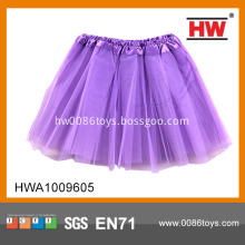 Party Supplies For Kids Fashion Skirt Mix Colors