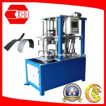 Machine à courbure à rouleaux réglable entièrement automatique (YX65-600-300)
