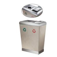 Reciclar cenicero de mármol / cubo de basura (D K16 1)