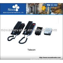 Aufzugsteile Telecom