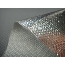 3732AL Aluminum Laminated Fiberglass Fabrics