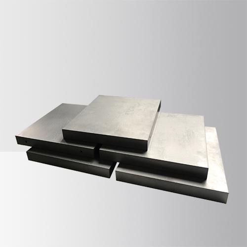 Vacuum Brazed Liquid Cold Plates Heat Exchanger