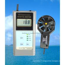 Anémomètre numérique (AM-4832)