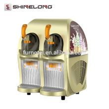 Venta caliente R143 12L Heads Doble Yogurt Comercial Mini Helado Suave que Hace la Máquina para la Venta