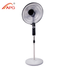 Factory Supply for China Electric Cooling Fans, Electric Stand Fan, Electric Wall Fan supplier APG Electric Stand Fan 18 inch supply to French Polynesia Exporter