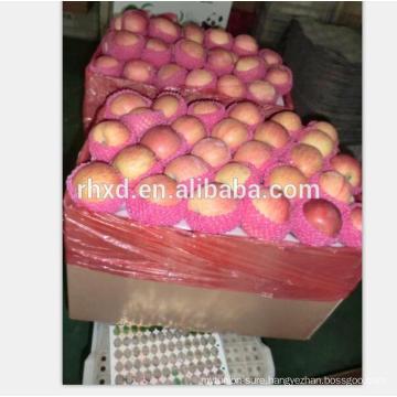 China Yantai hometown red apple fuji apple